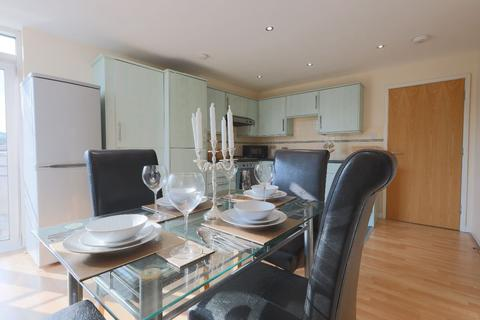 5 bedroom house share to rent - 3 Mongtomery Place, 33 Montgomery Terrace Road