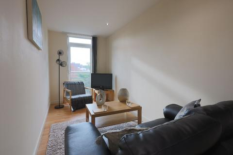 2 bedroom flat to rent - 4 Mongtomery Place