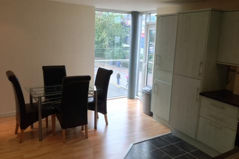 5 bedroom flat to rent - 5 Montgomery Place, 33 Montgomery Terrace Road