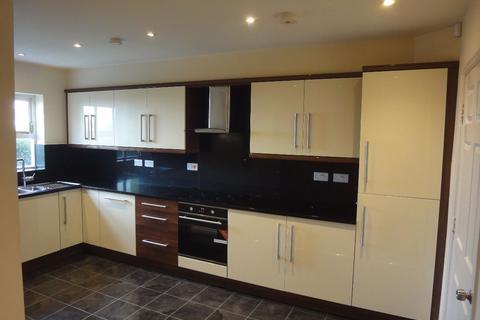 6 bedroom terraced house to rent - 2 Wilkinson Street