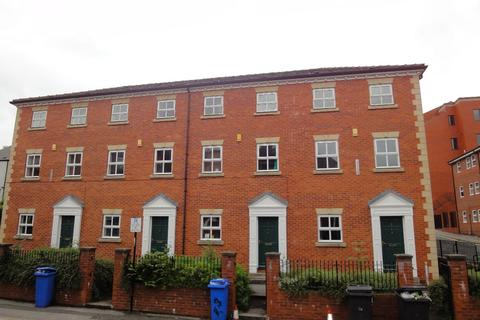6 bedroom terraced house to rent - 2a Wilkinson Street