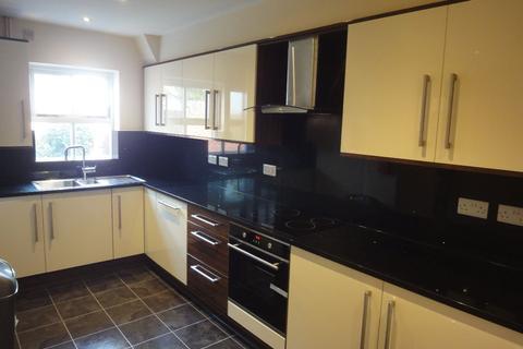 6 bedroom terraced house to rent - 4 Wilkinson Street