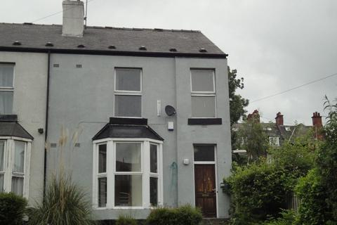 6 bedroom terraced house to rent - 8 Wilkinson Street