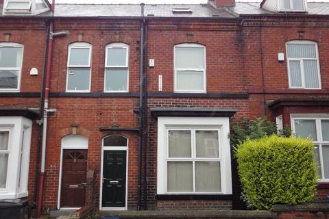 6 bedroom terraced house to rent - 11 Wilkinson Street