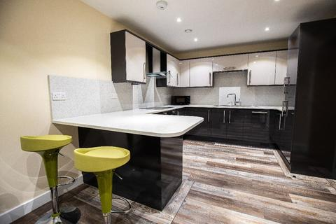 2 bedroom apartment to rent - 1 Ecco