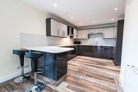 3 bedroom apartment to rent - 19 Ecco