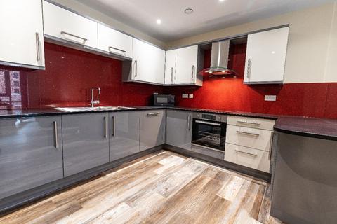 3 bedroom apartment to rent - 27 Ecco