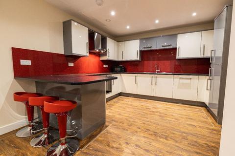 3 bedroom apartment to rent - 33 Ecco