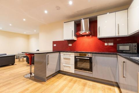 3 bedroom apartment to rent - 36 Ecco