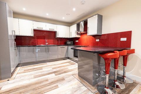 3 bedroom apartment to rent - 38 Ecco