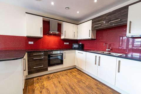 3 bedroom apartment to rent - 52 Ecco