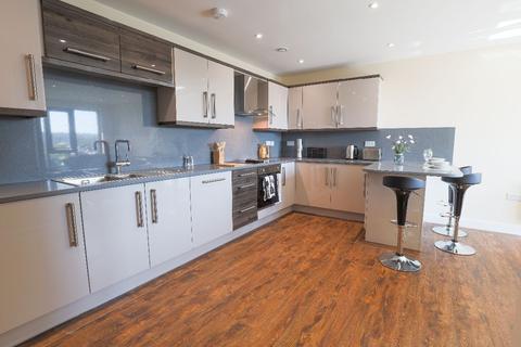 3 bedroom apartment to rent - 65 Ecco