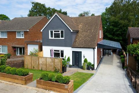 3 bedroom detached house for sale - The Crescent, Canterbury, CT2