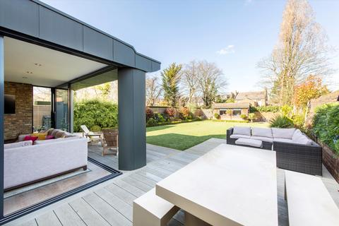 5 bedroom detached house for sale - St. Gabriels Road, Mapesbury Conservation Area, London, NW2.
