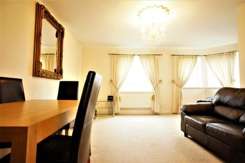 2 bedroom apartment to rent - Edgefield, West Allotment