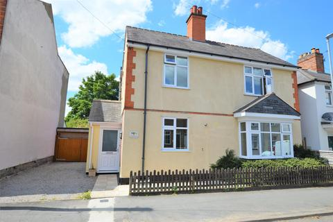 3 bedroom detached house for sale - Manor Street, Wigston, LE18 2BS