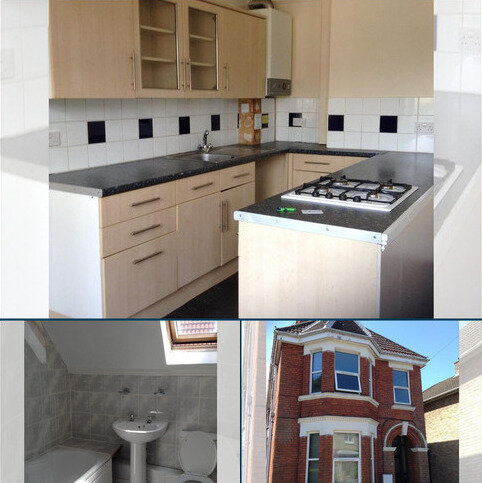 2 bedroom maisonette to rent - Philimore Road, Southampton SO16