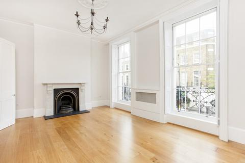 3 bedroom maisonette to rent - Connaught Street, Hyde Park, London, W2