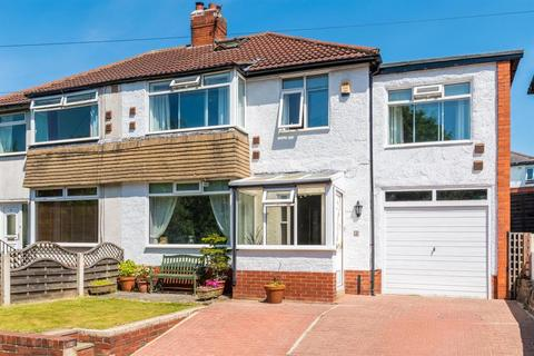 4 bedroom semi-detached house for sale - Haighwood Cresent, Cookridge, LS16