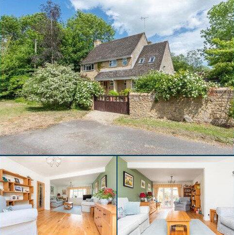 4 bedroom semi-detached house for sale - Park Lane, Appleton, Abingdon, Oxfordshire