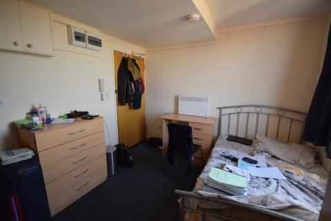 Studio to rent - Salisbury street, Southampton SO15