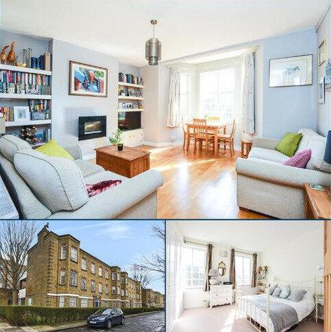 2 bedroom flat for sale - Myddelton Passage, Finsbury