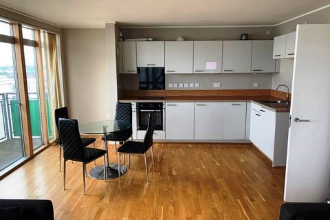 2 bedroom flat to rent - Maurer Court John Harrison Way, London SE10