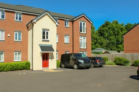 2 bedroom apartment for sale - 39 Palisade Close, Newport, Shropshire, TF10 7FQ