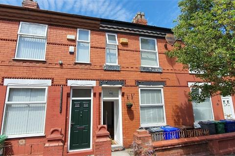 2 bedroom terraced house for sale - 46 Thornton Road, MANCHESTER