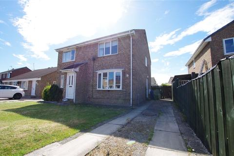2 bedroom semi-detached house to rent - Bethell Court, Hedon, Hull, East Riding of Yorkshire, HU12