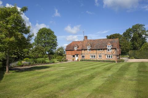 5 bedroom detached house for sale - How Green Lane, Hever, Edenbridge, Kent, TN8