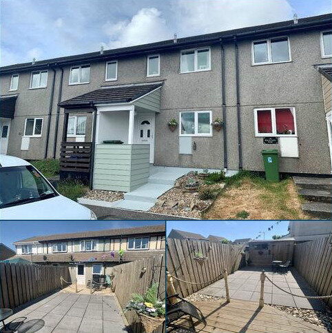 2 bedroom terraced house for sale - 26 Rock View Parc, Roche