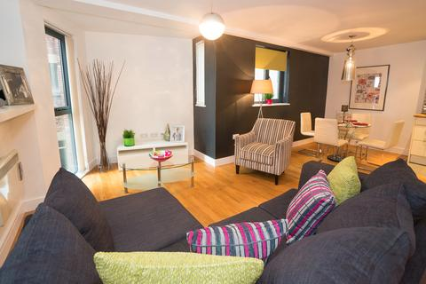 2 bedroom apartment to rent - Portside House 29 Duke Street,  Liverpool, L1