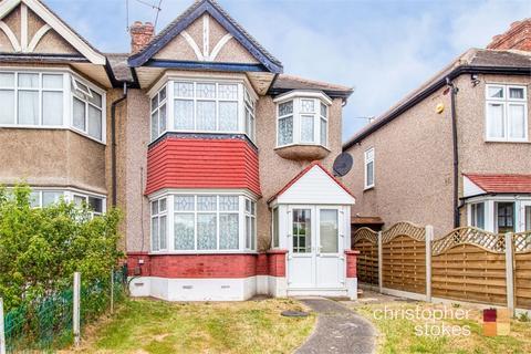 3 bedroom end of terrace house for sale - Bullsmoor Gardens, Waltham Cross, Middlesex