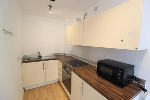 1 bedroom apartment to rent - TWENTY TWENTY HOUSE, SKINNER LANE. LEEDS, WEST YORKSHIRE LS7 1BH