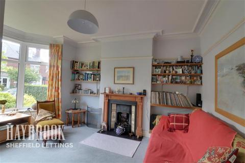 5 bedroom terraced house to rent - Southgrove Road, Sheffield, S10
