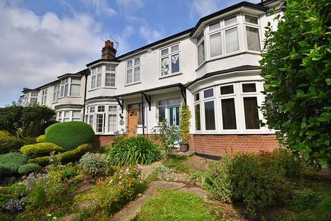 4 bedroom terraced house for sale - Kings Road, Chingford, London. E4 7HP