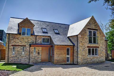 3 bedroom semi-detached house for sale - Witney Lane, Leafield- Excellent Transport Links