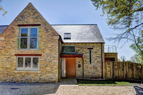 3 bedroom semi-detached house for sale - Witney Lane, Leafield - Small Exclusive Development