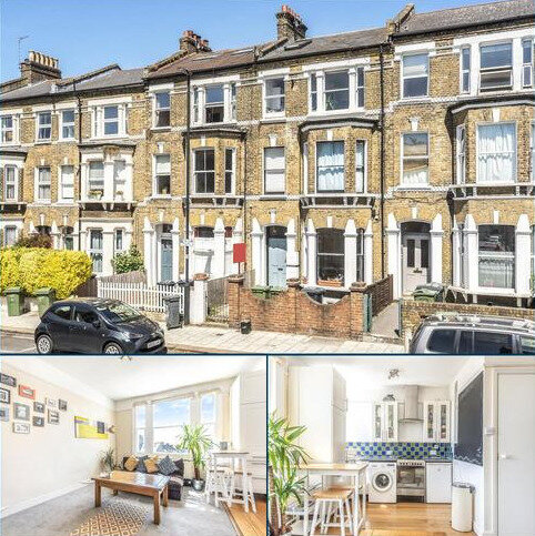 2 bedroom flat for sale - Herne Hill Road, Dulwich