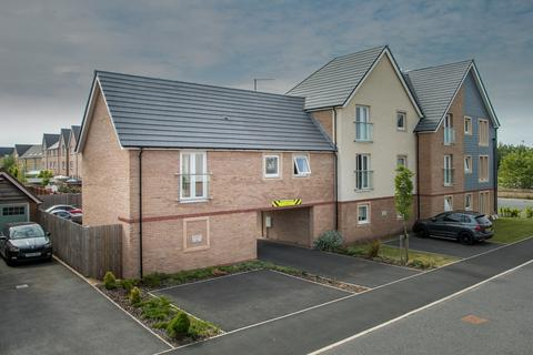 2 bedroom apartment for sale - 2 Nairn Road, New Quay Road, Lancaster, LA1 5UY