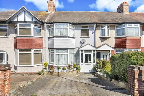 3 bedroom terraced house for sale - Clayhill Crescent, London, SE9
