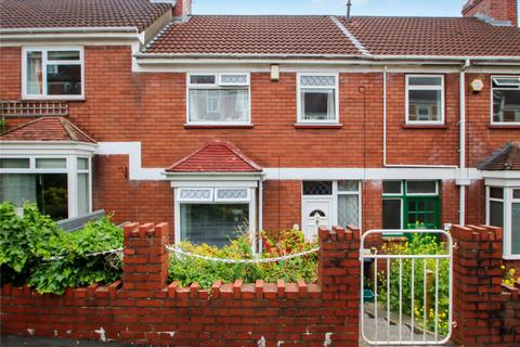 3 bedroom terraced house for sale - Brendon Road, Windmill Hill, Bristol, BS3