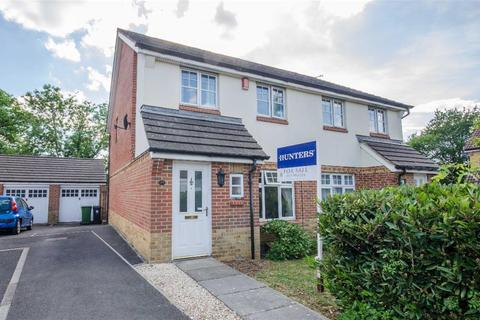 3 bedroom semi-detached house for sale - Tunbridge Way, Emersons Green, Bristol, BS16 7EW