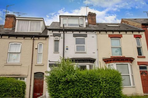 3 bedroom terraced house for sale - 214 South View Road, Nether Edge, S7 1DF
