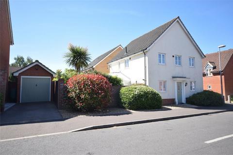 3 bedroom detached house for sale - Draper Way, Chapel Break, Norwich, Norfolk