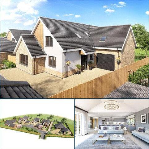 4 bedroom detached house for sale - Spalding Road, Sutterton, PE20