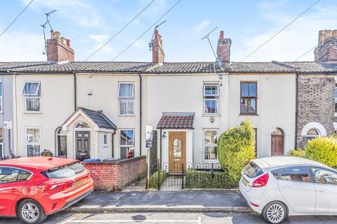 2 bedroom terraced house for sale - Gladstone Street, Norwich NR2