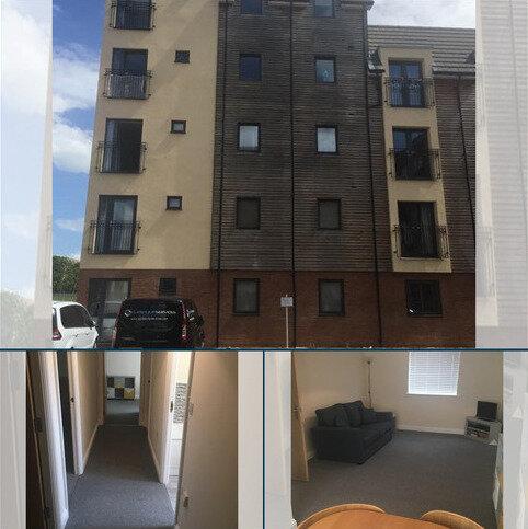 2 bedroom apartment to rent - Quercetum Close, Aylesbury
