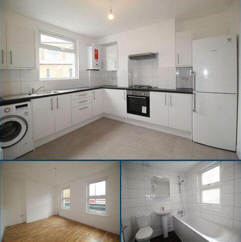 2 bedroom flat to rent - High Street, Thornton Heath, Surrey